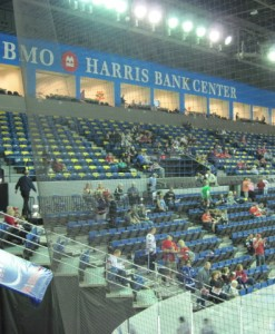 BMO Center, Rockford IL